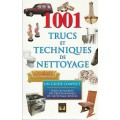 1000 trucs et techniques de nettoyage Jeff Berden