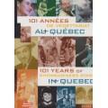 101 années de Vedettariat au Québec  Le journal de Montréal