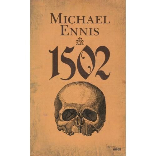 1502  Michael Ennis