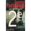 2e chance James Patterson Andrew Gross