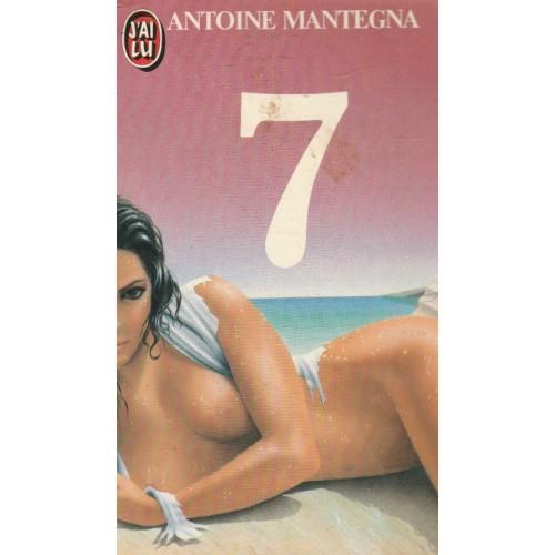 7  Antoine Mantigna