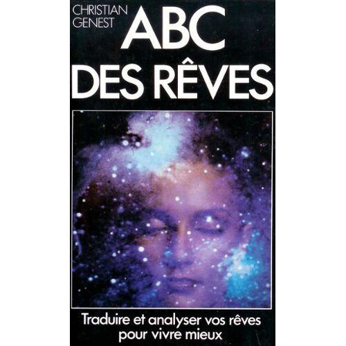 ABC des rêves  Christian Genest
