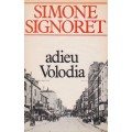 Adieu Volodia  Simone Signoret