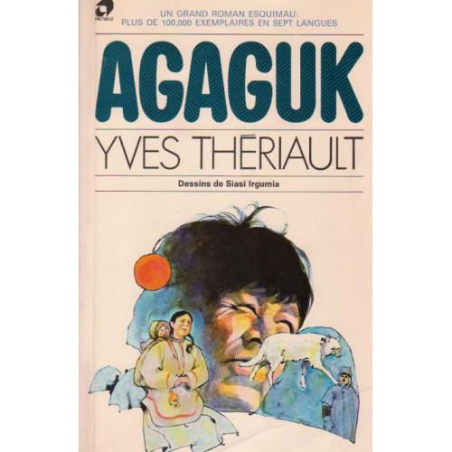 Agaguk Yves Thériault