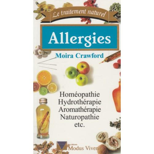 Allergies Moira Crawford