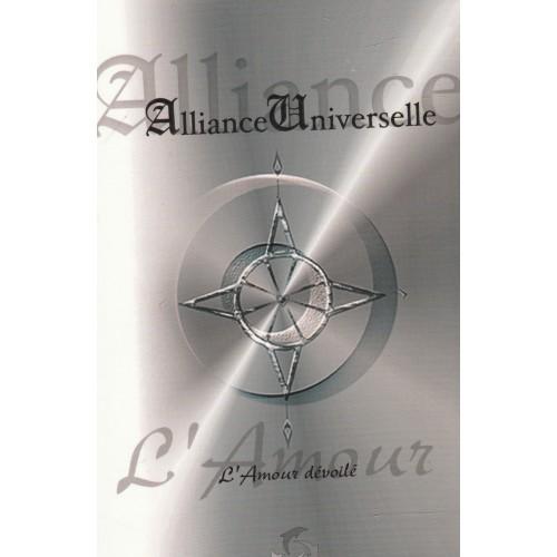 Alliance Universelle L'amour dévoilé  Rosy Porrovecchio