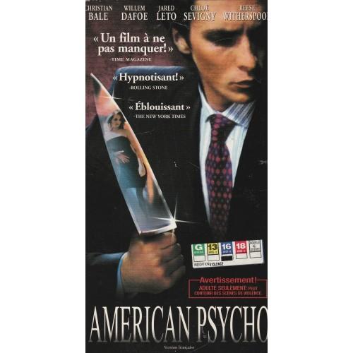 Américan psycho (Film)