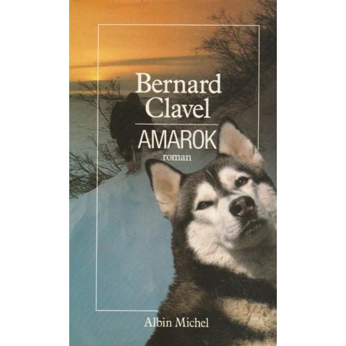 Amarok Bernard Clavel