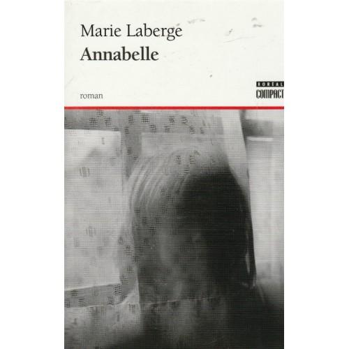 Annabelle Marie Laberge