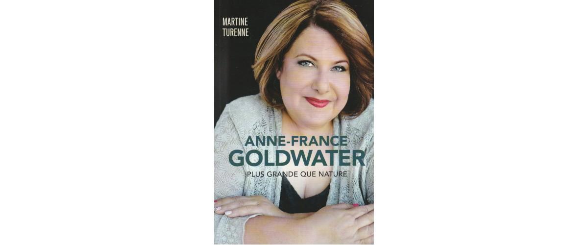 Anne-FranceGoldwater