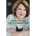 Anne-France Goldwater Plus grande que nature  Martine Turenne