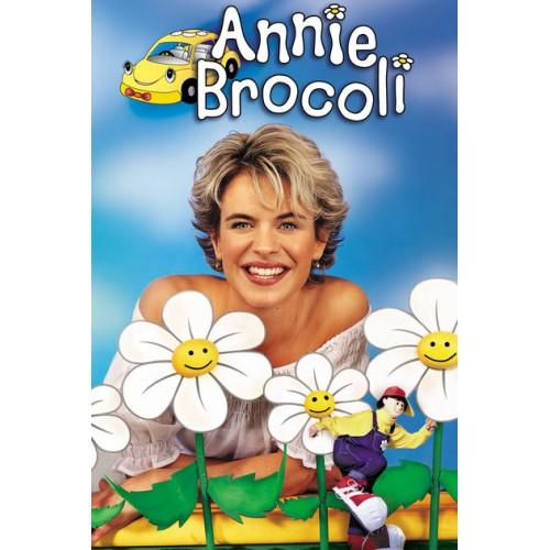 Annie Brocoli  Film VHS enfant