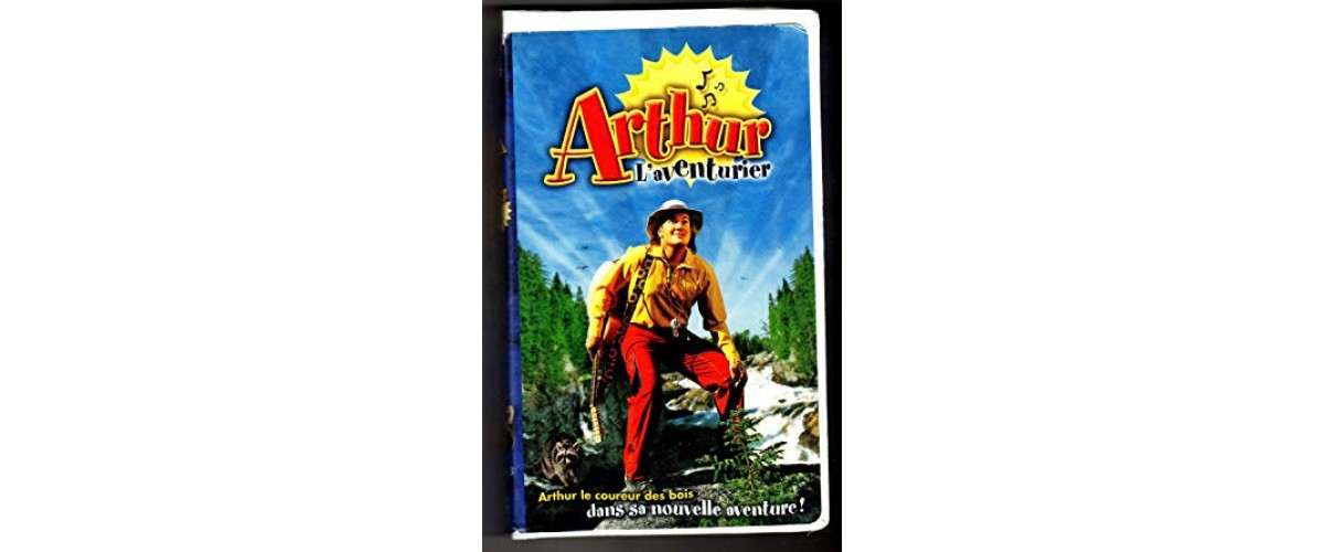 Arthur l'aventurier film