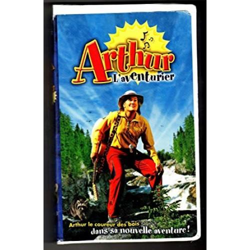 Arthur l'aventurier volume 3 film enfants