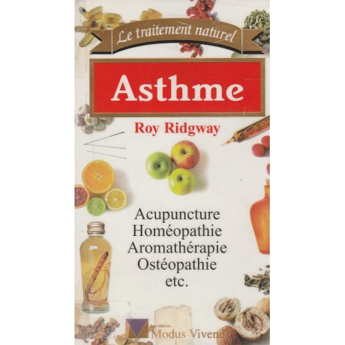 asthme Roy Ridway