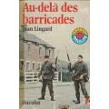 Au delà des barricades  Joan Lingard