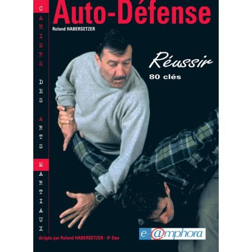 Auto-défense Roland Habersetzer