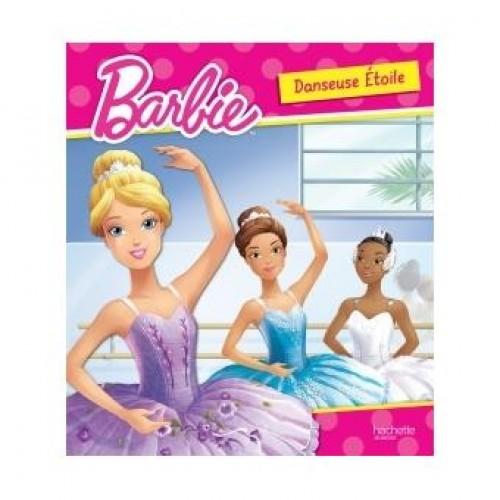 Barbie une ballerine spéciale
