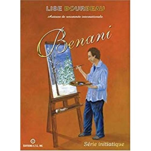 Benani Lise Bourbeau