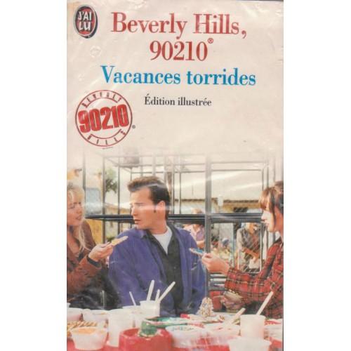 Beverly Hills Rendez-vous dans dix ans  K F Smith