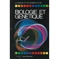 Biologie et génétique, Martine Scrive