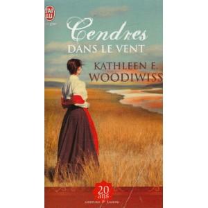Cendres dans le vent  Kathleen E Woodwiss