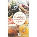 Confitures, marmelades et gelée  Michel Crevier