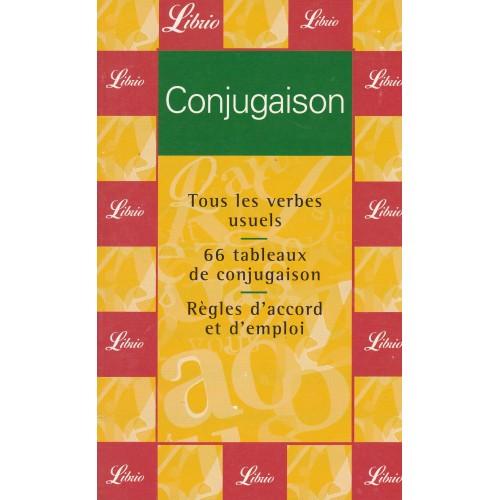 Conjugaison 66 tableaux de conjugaison