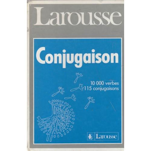 Conjugaison 10 000 verbes 115 conjugaisons