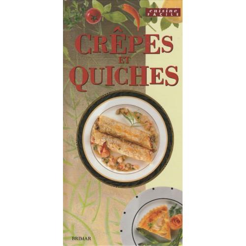 Crêpes et Quiches  Josée Robitaille