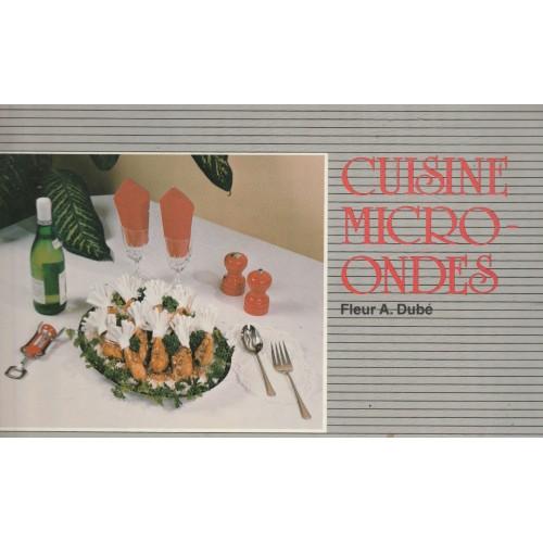 Cuisine Micro-Ondes Fleur A Dubé
