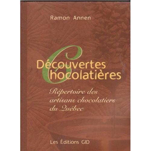 Découvertes chocolatières Ramon Annen