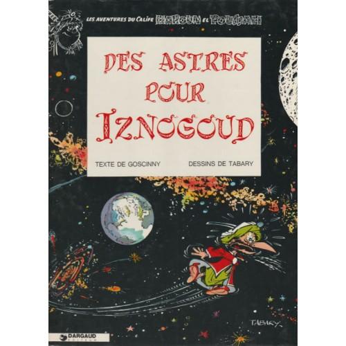 Des astres pour Iznogoud   Goscinny
