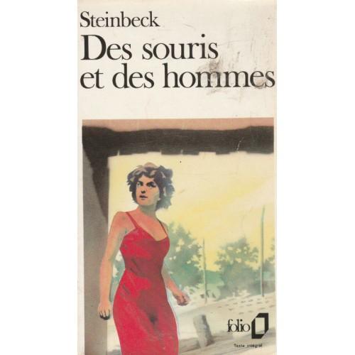 Des souris et des hommes  Steinbeck