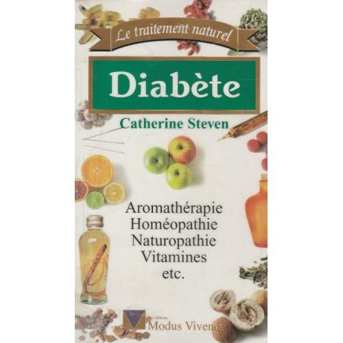 Diabète  Catherine Steven