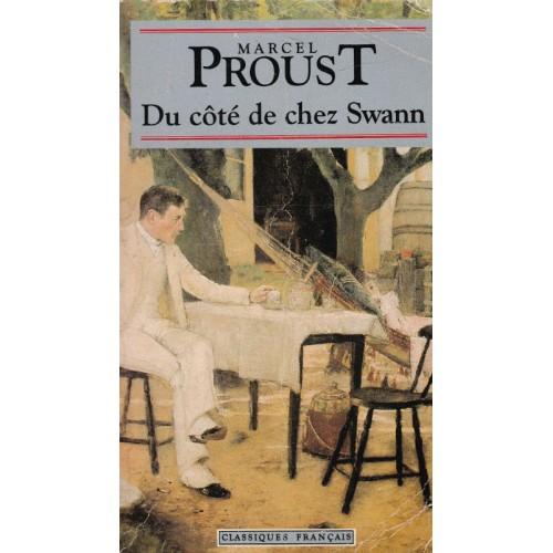 Du côté de chez Swann  Marcel Proust
