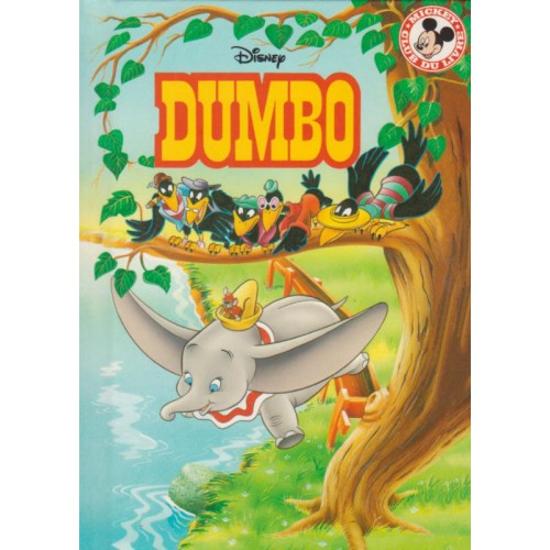 Dumbo  Walt Disney