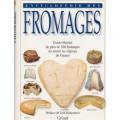 Encyclopédie des Fromages Joel Robuchon