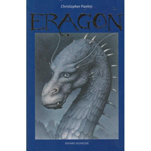 Eragon tome 1L'héritage Christopher Paolini