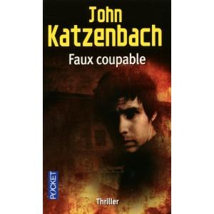 Faux coupable John Katzenbach