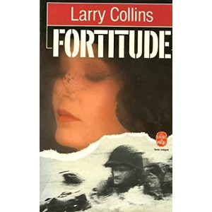 Fortitude Larry Collins  format poche