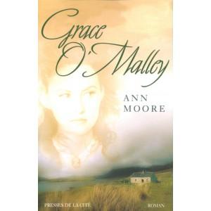 Grace O' Malley Ann Moore