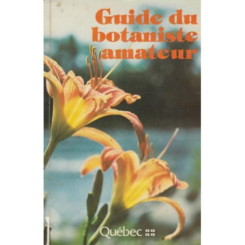Guide du botaniste amateur