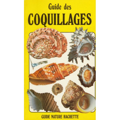 Guide des coquillages  G-D Saunders