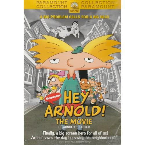 Hé Arnold Le film