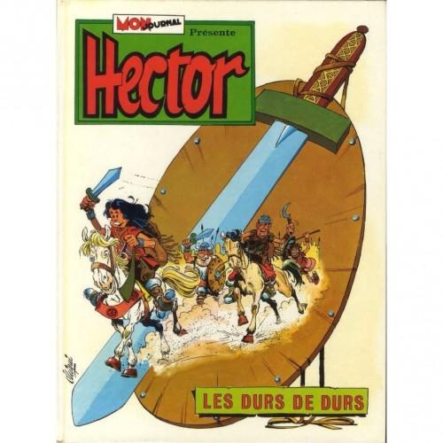 Hector Les Durs de Durs  M. Sesen
