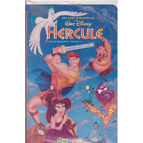 Hercule, film