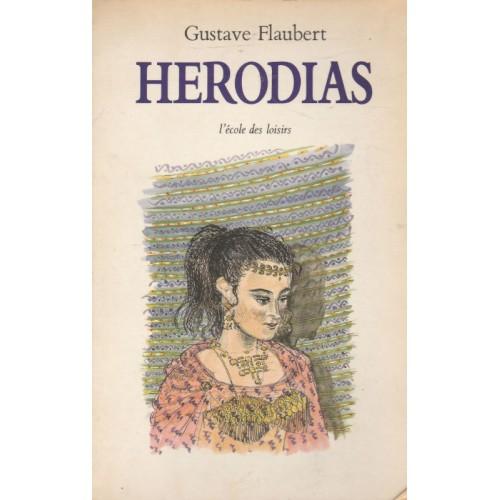 Hérodias  Gustave Flaubert