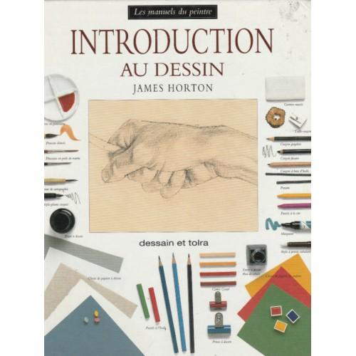Introduction au dessin  James Horton