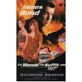 007 James Bond  Le monde suffit pas Raymond Benson